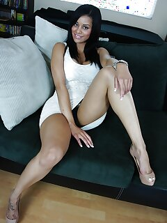Black Legs Pics