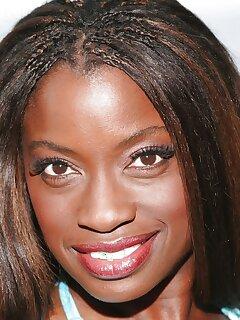 Black Faces Pics