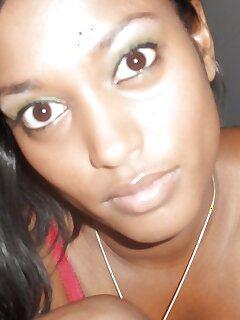 Black Selfies Pics